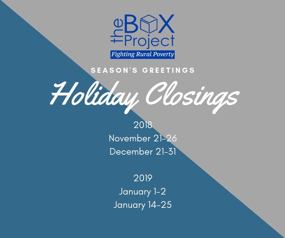 holiday-closings